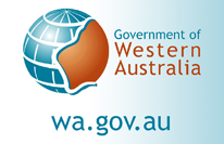 WA Government on line